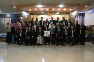 DPP dan DPD PERSEMKI