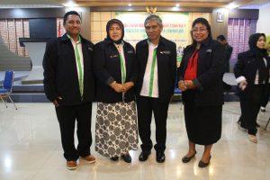 DPP dan DPD Sulawesi Utara